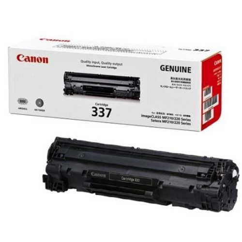 canon 337