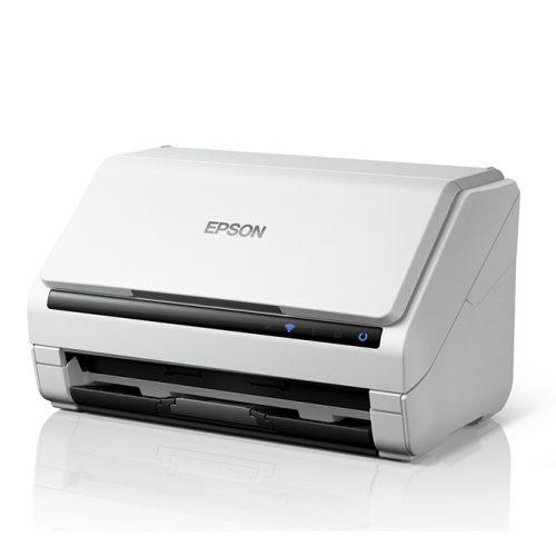 epson ds-570+