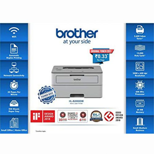 brother 2080dw