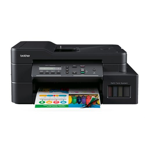brother t820dw